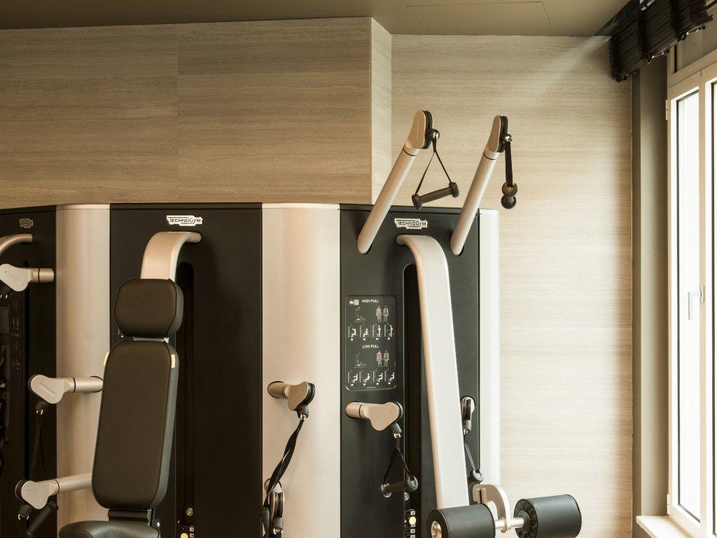 The Rosa Grand Milano - Starhotels Collezione Image 27