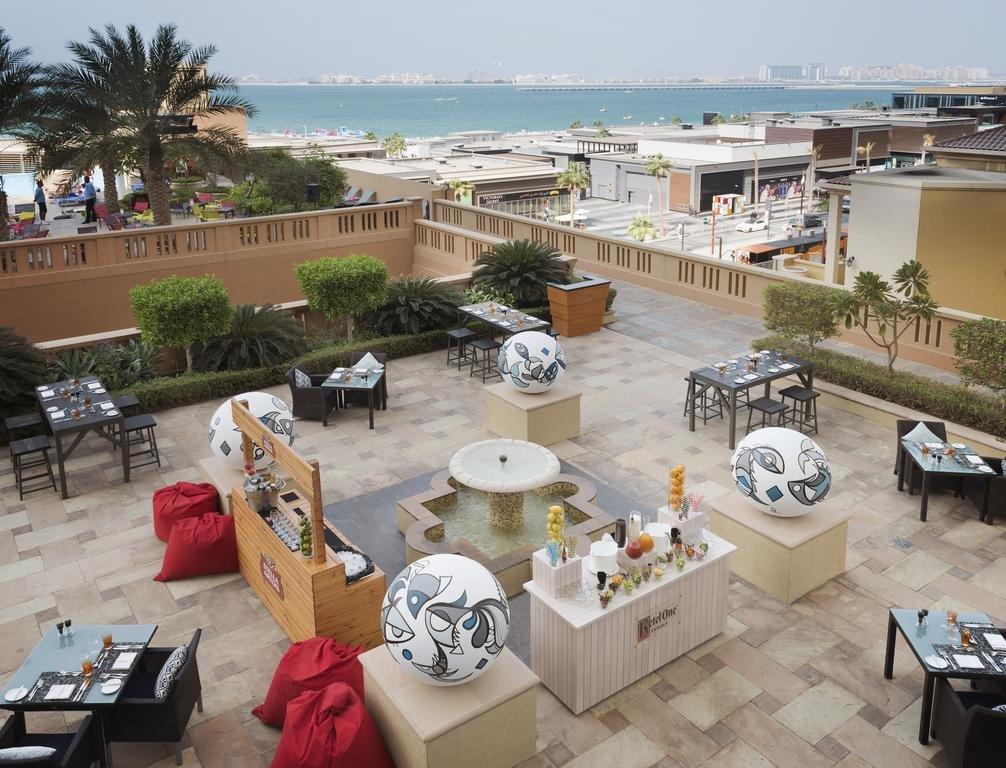 Sofitel Dubai Jumeirah Beach Image 20