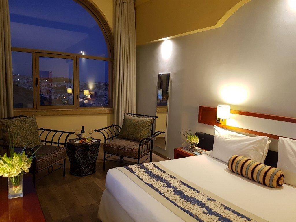 Mount Zion Boutique Hotel, Jerusalem Image 1