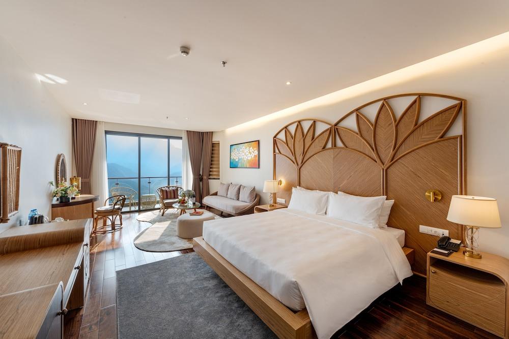 Kk Sapa Hotel Image 13