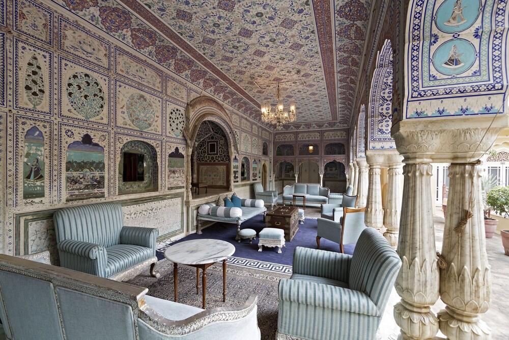 Samode Palace Image 28