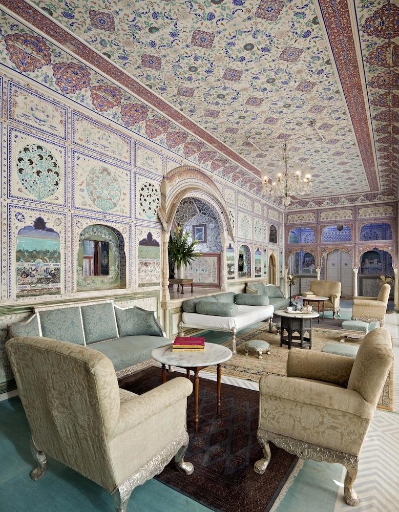 Samode Palace Image 25
