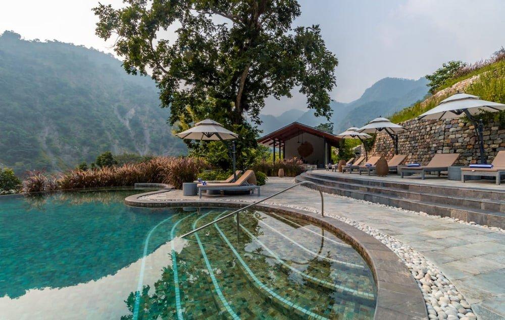Taj Rishikesh Resort & Spa, Uttarakhand Image 12