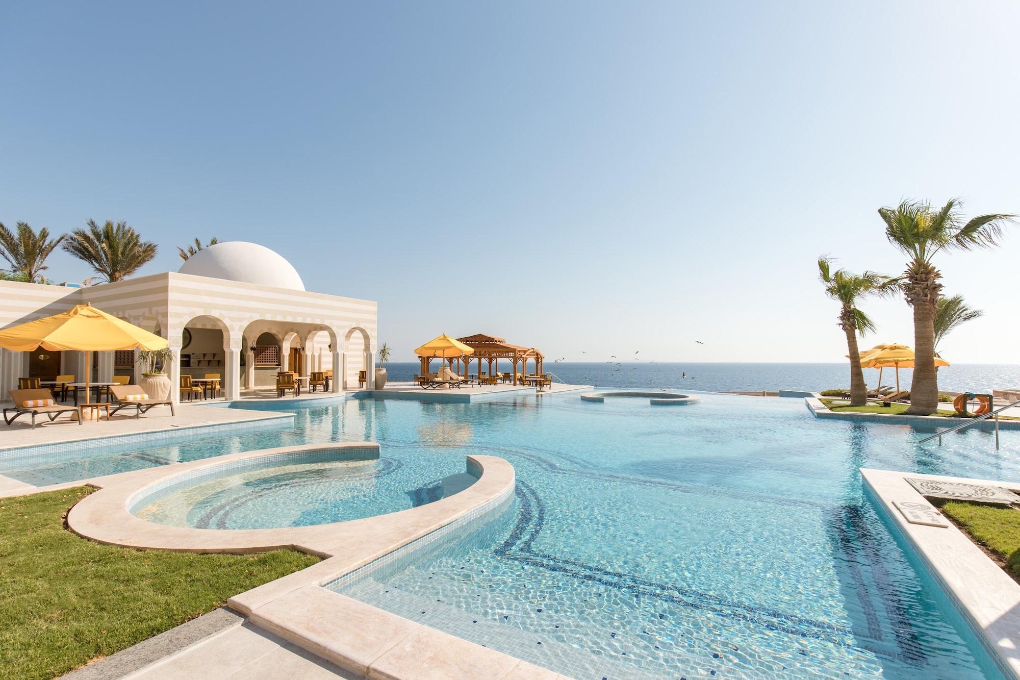 The Oberoi Beach Resort, Sahl Hasheesh, Hurghada Image 5