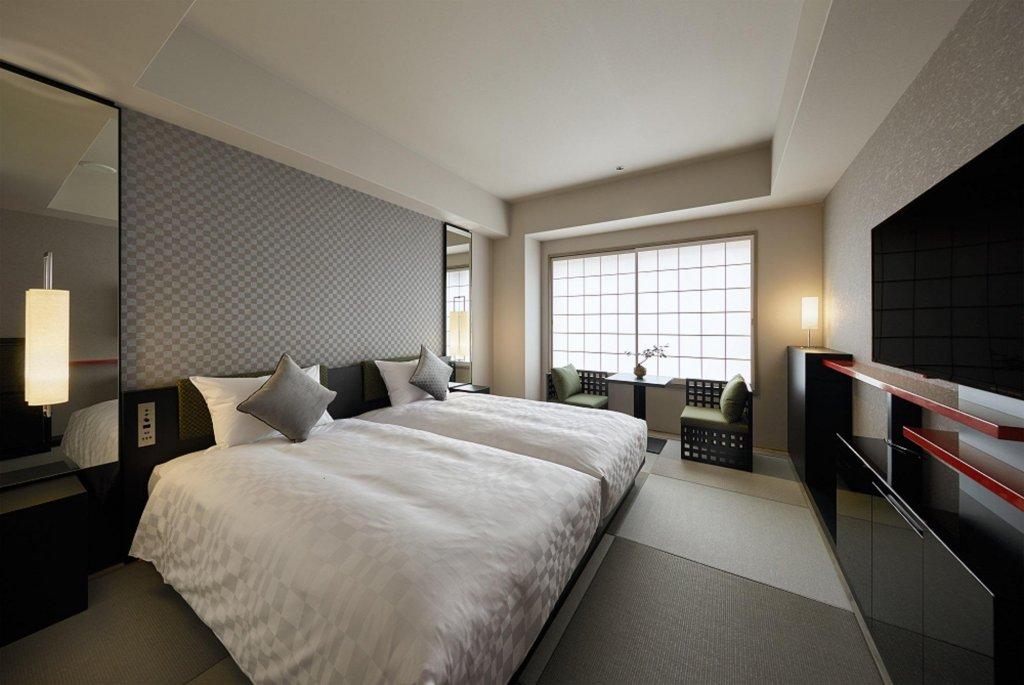 Hotel Resol Trinity Kyoto Image 7