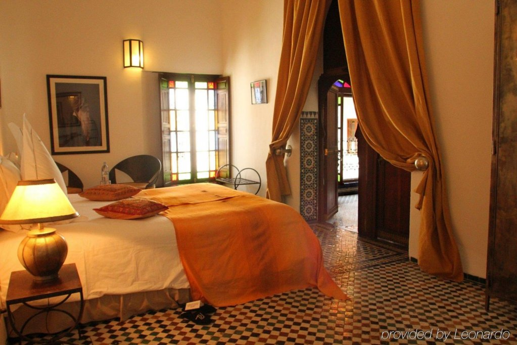 Riad Laaroussa- Hotel & Spa Image 18