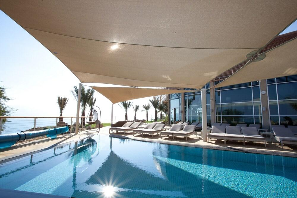 Ein Gedi Kibbutz Hotel Image 0