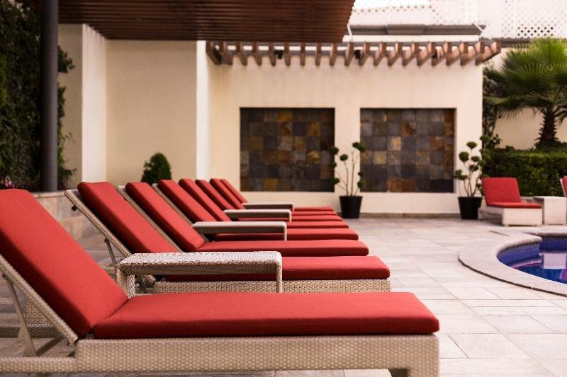 Four Seasons Hotel Mexico City Image 53