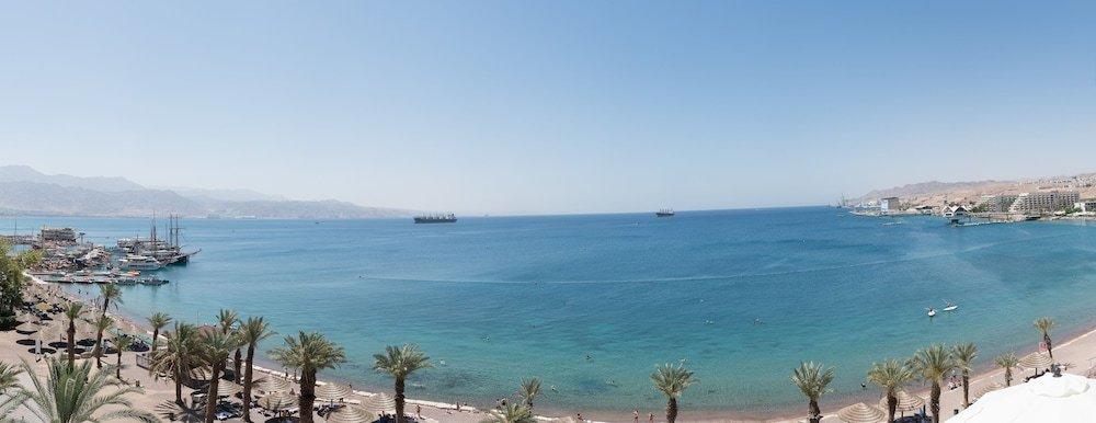 Leonardo Plaza Hotel Eilat Image 3