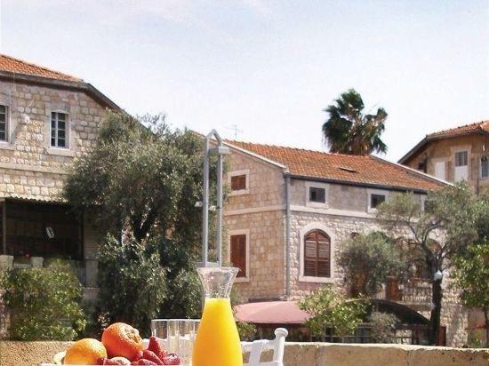 Colony Hotel Haifa Image 33