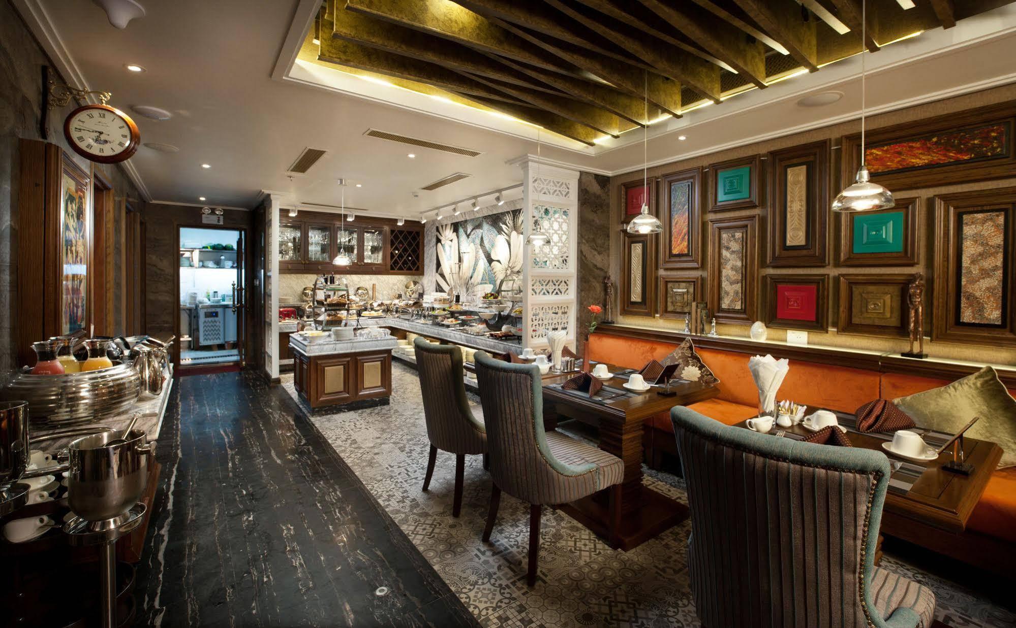Hanoi Peridot Hotel Image 15