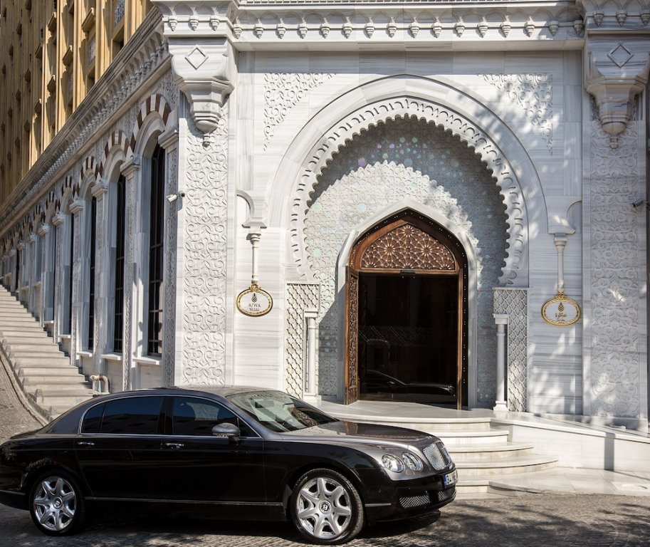 Ajwa Hotel Sultanahmet, Istanbul Image 47