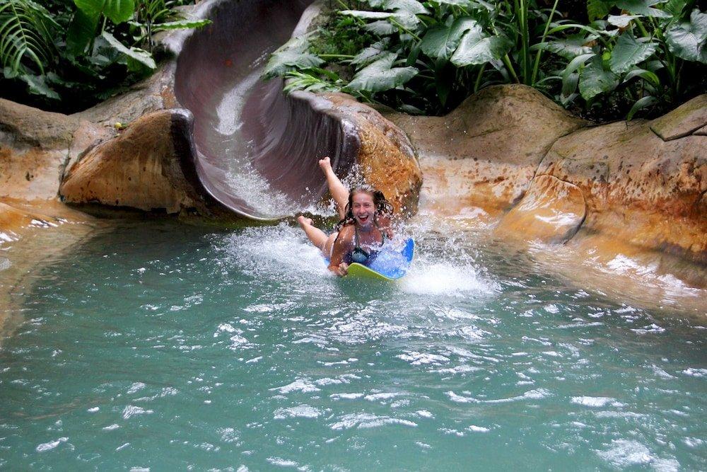 The Springs Resort & Spa At Arenal, La Fortuna Image 4