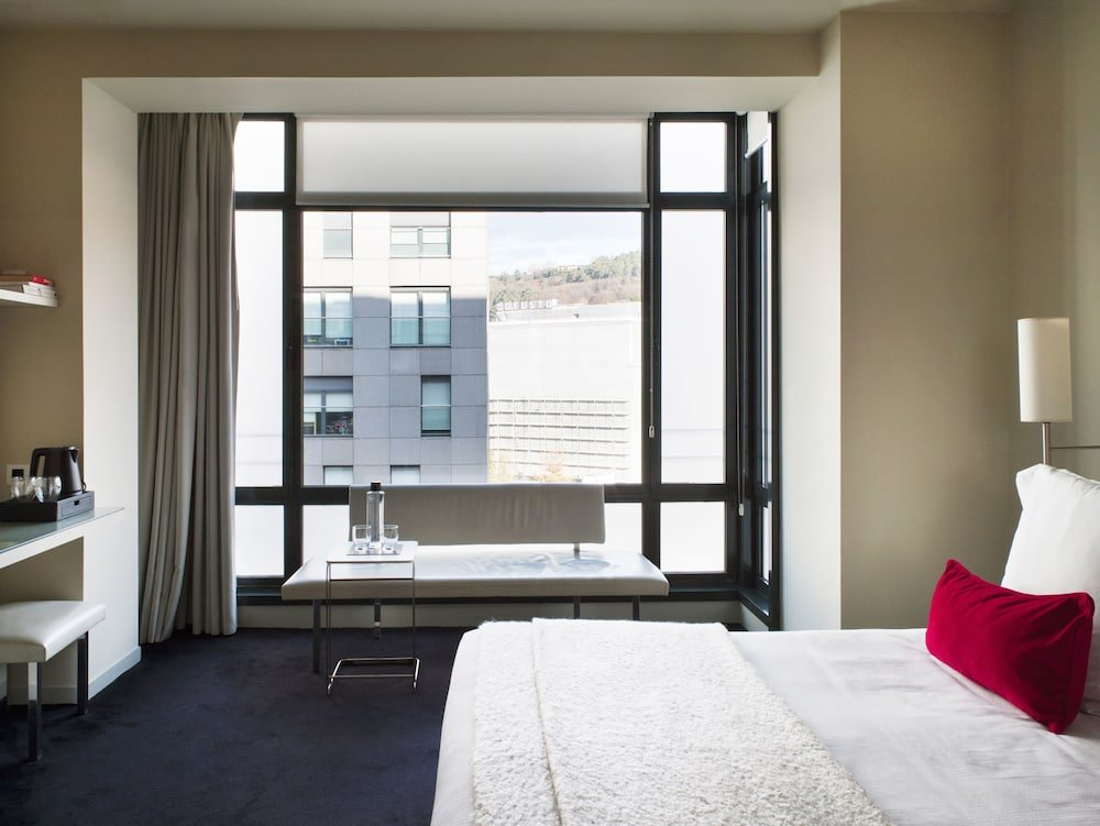 Hotel Miro, Bilbao Image 23