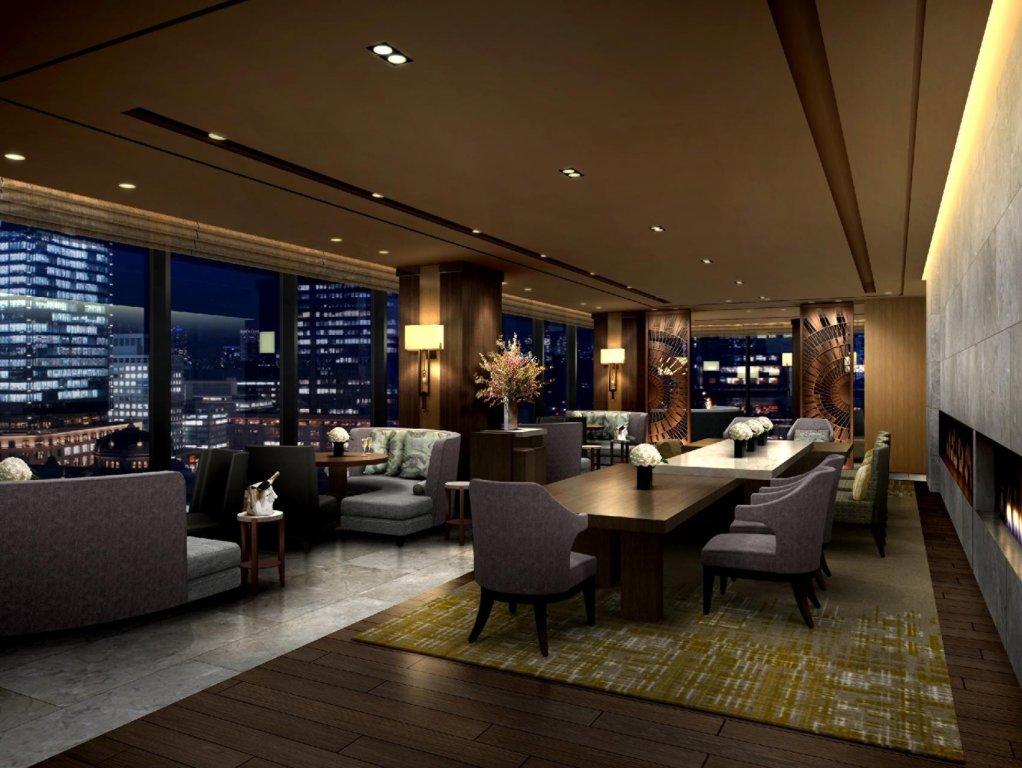 Four Seasons Hotel Tokyo At Marunouchi Image 0