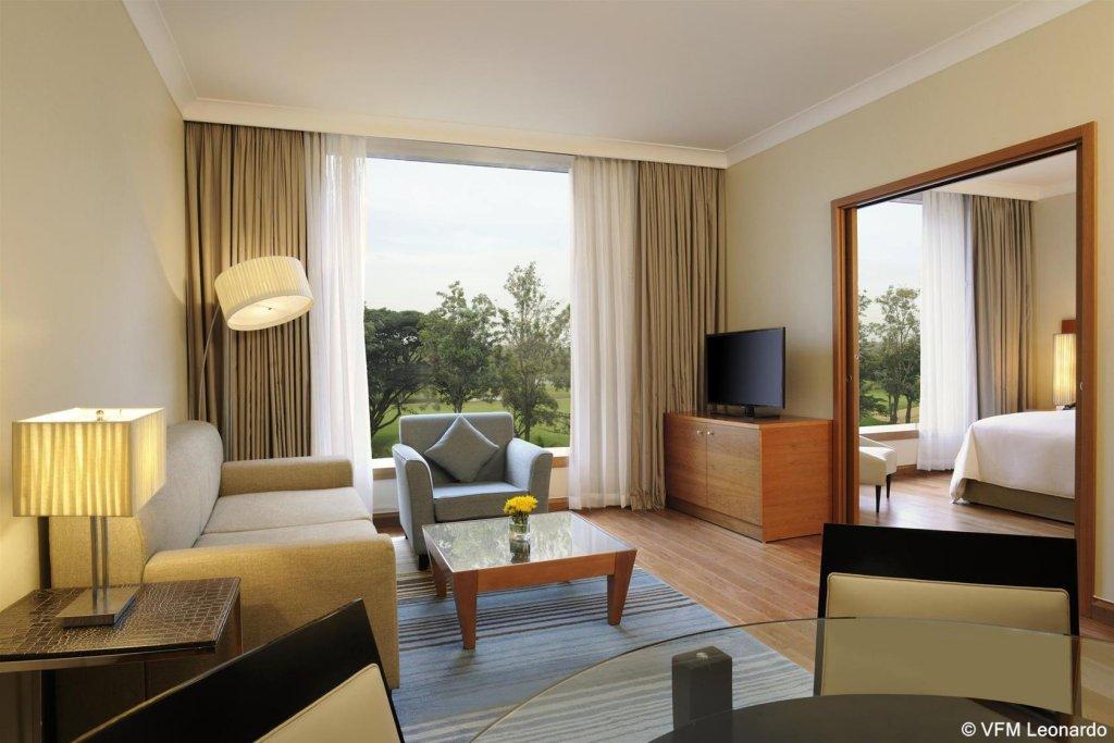 Hilton Bangalore Embassy Golflinks Image 2