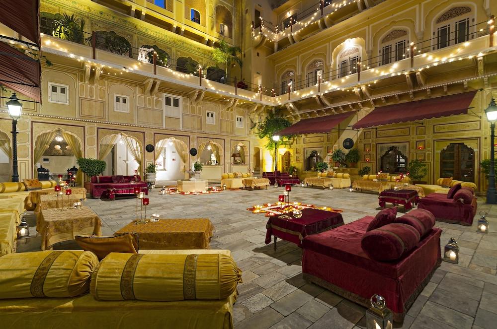 Samode Palace Image 31