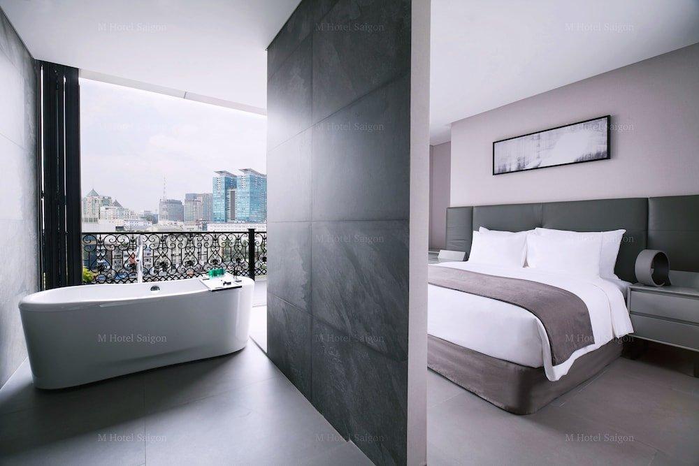 M Hotel Saigon Image 0