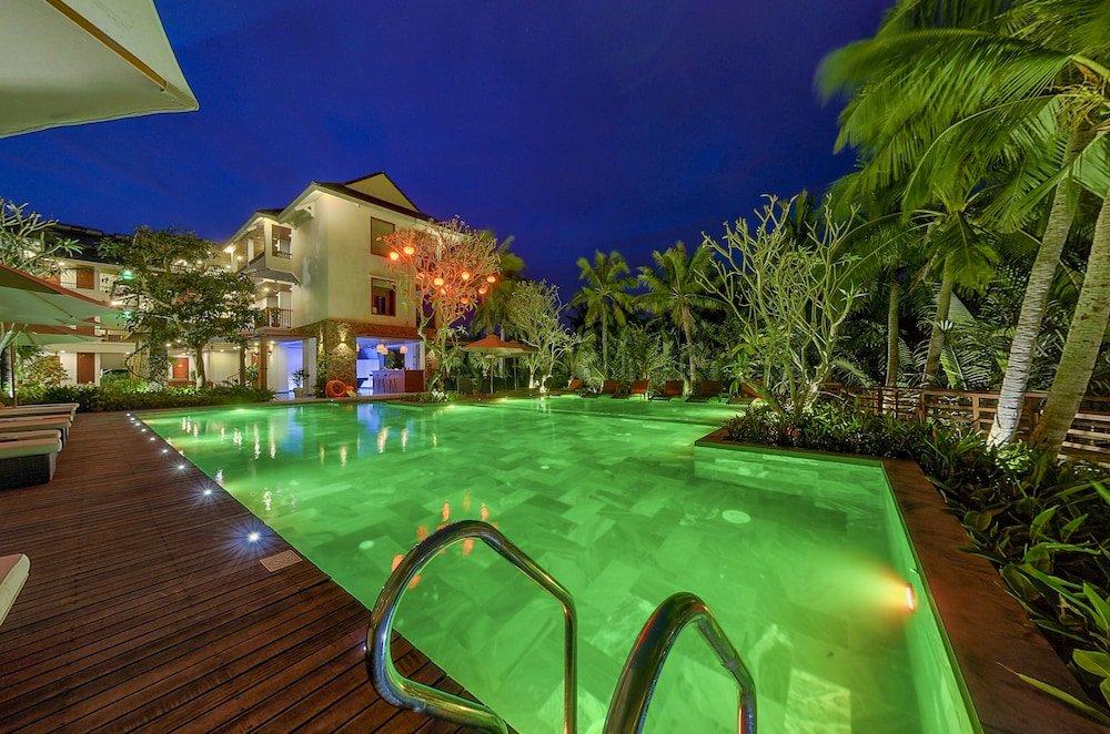 Hoi An Eco Lodge & Spa, Hoi An Image 38