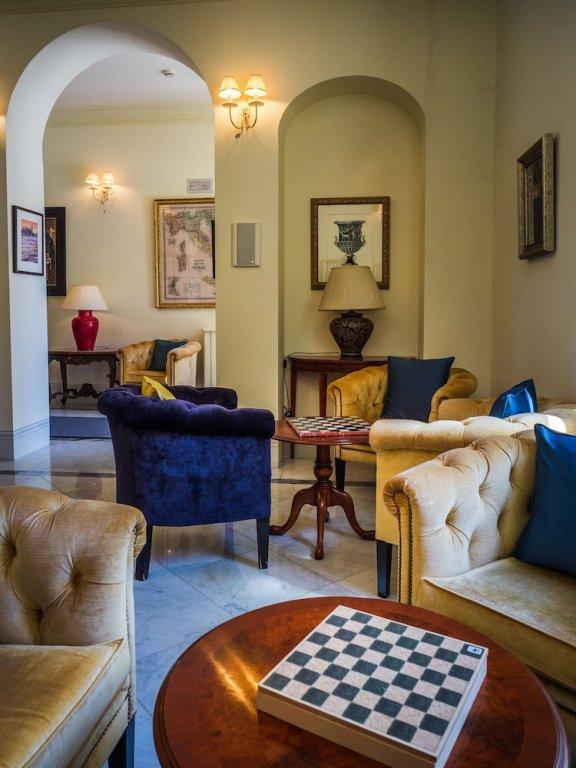 Hotel Villa Casanova, Lucca Image 9