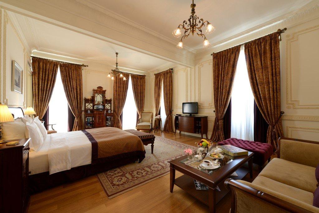 Pera Palace Hotel, Istanbul Image 48