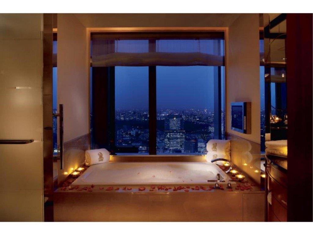 The Ritz-carlton, Tokyo Image 8