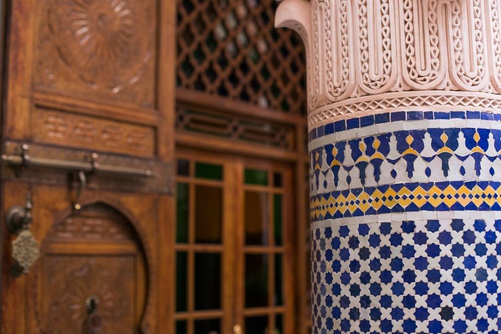 Riad Myra Hotel Image 10