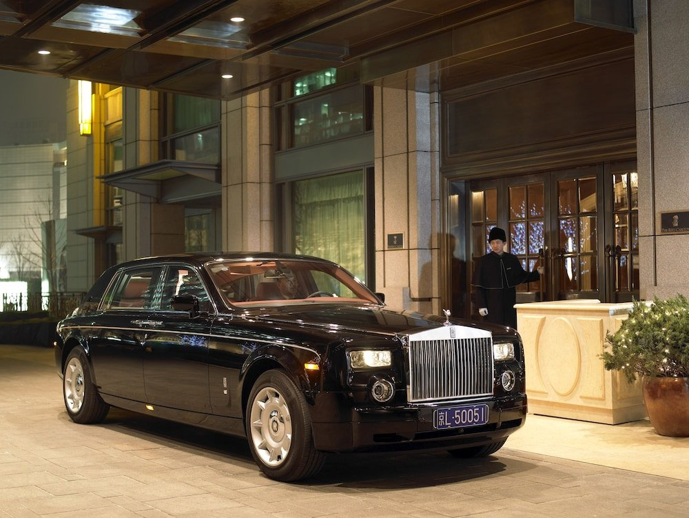 The Ritz-carlton, Beijing Image 41