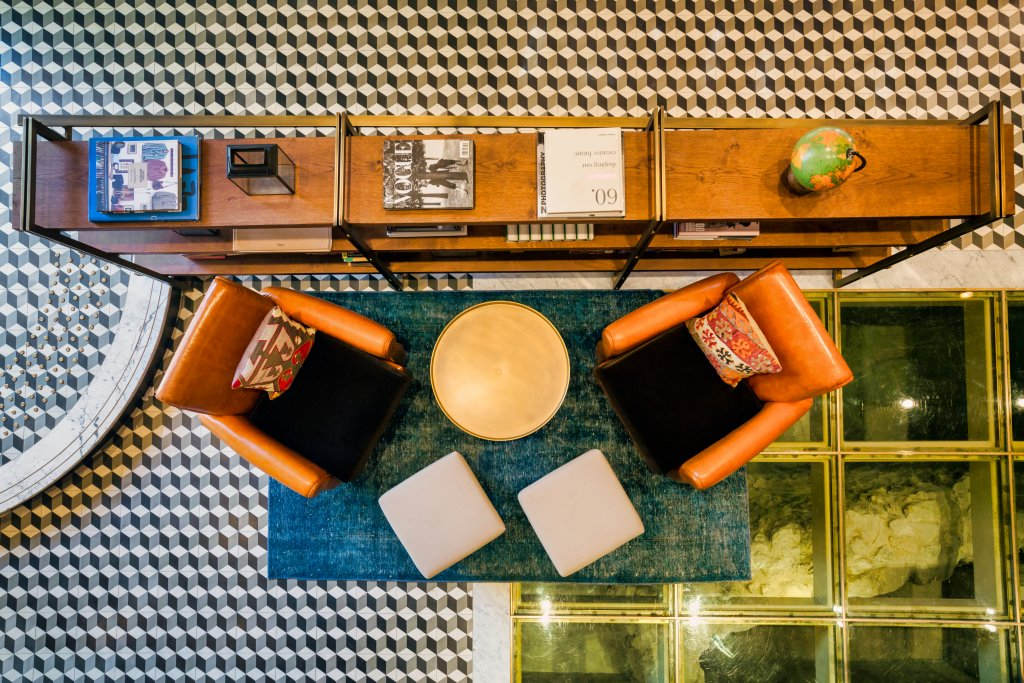 Market House - An Atlas Boutique Hotel Image 4
