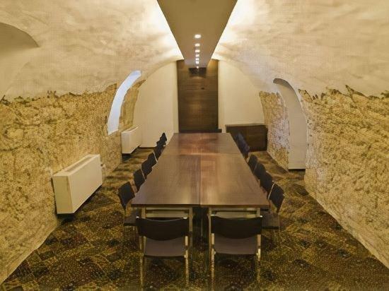 Colony Hotel Haifa Image 35