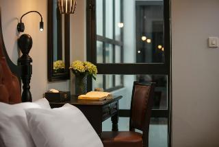 Shining Boutique Hotel & Spa, Hanoi Image 31