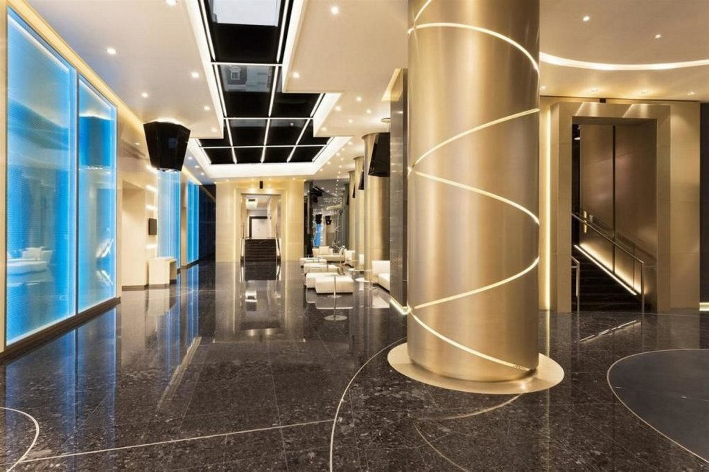 Excelsior Hotel Gallia, A Luxury Collection Hotel, Milan Image 13
