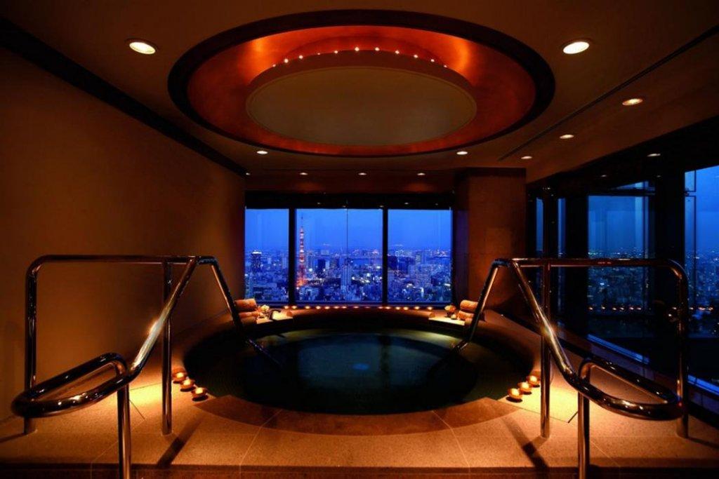 The Ritz-carlton, Tokyo Image 36