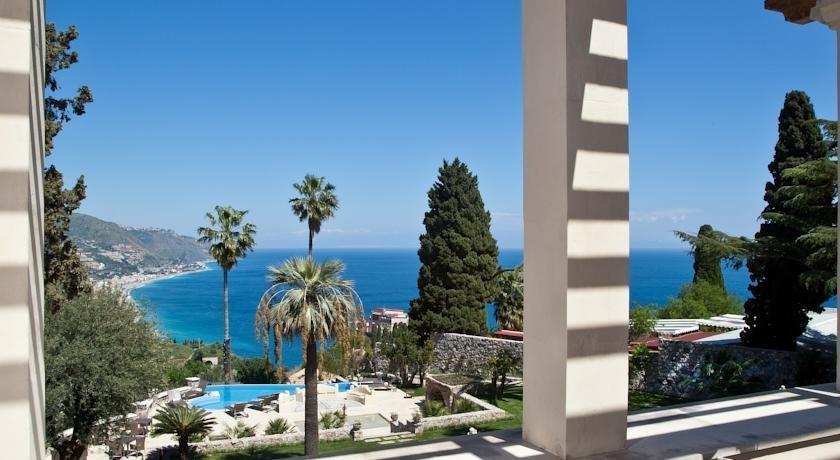 The Ashbee Hotel, Taormina Image 2
