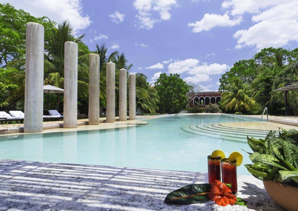Hacienda Temozon A Luxury Collection Hotel, Merida Image 26