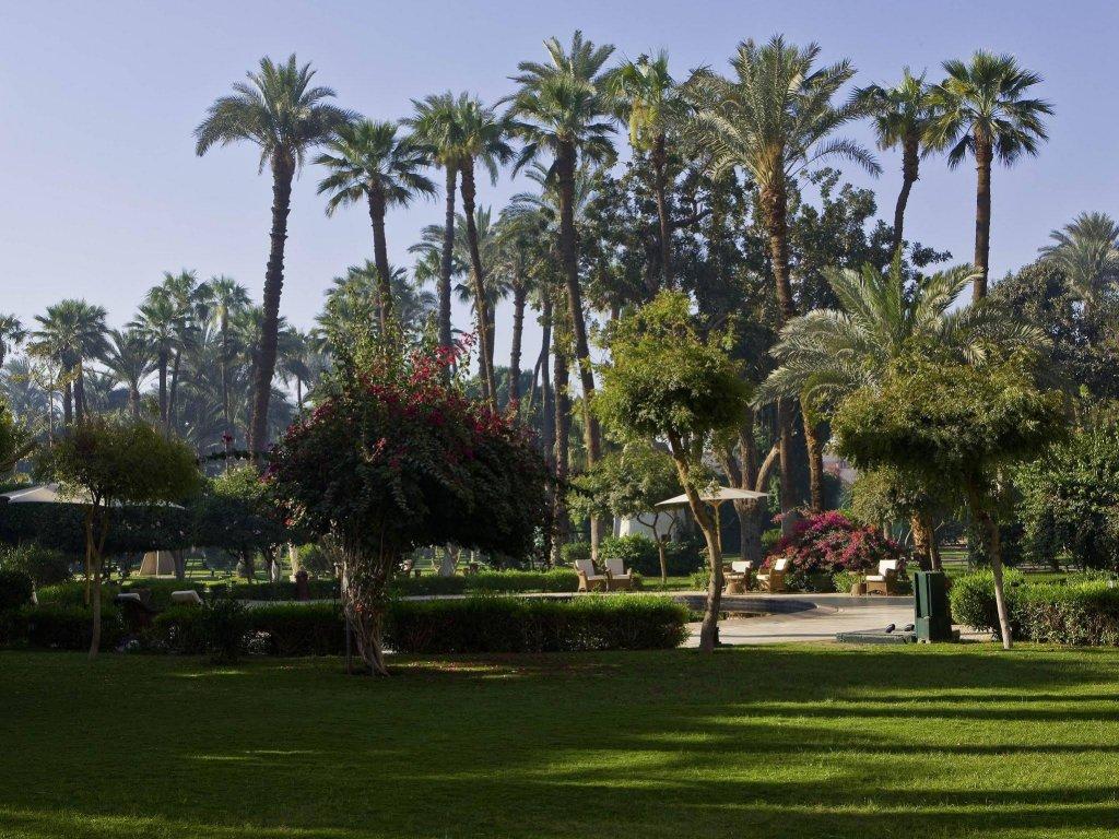 Sofitel Winter Palace Luxor Image 10