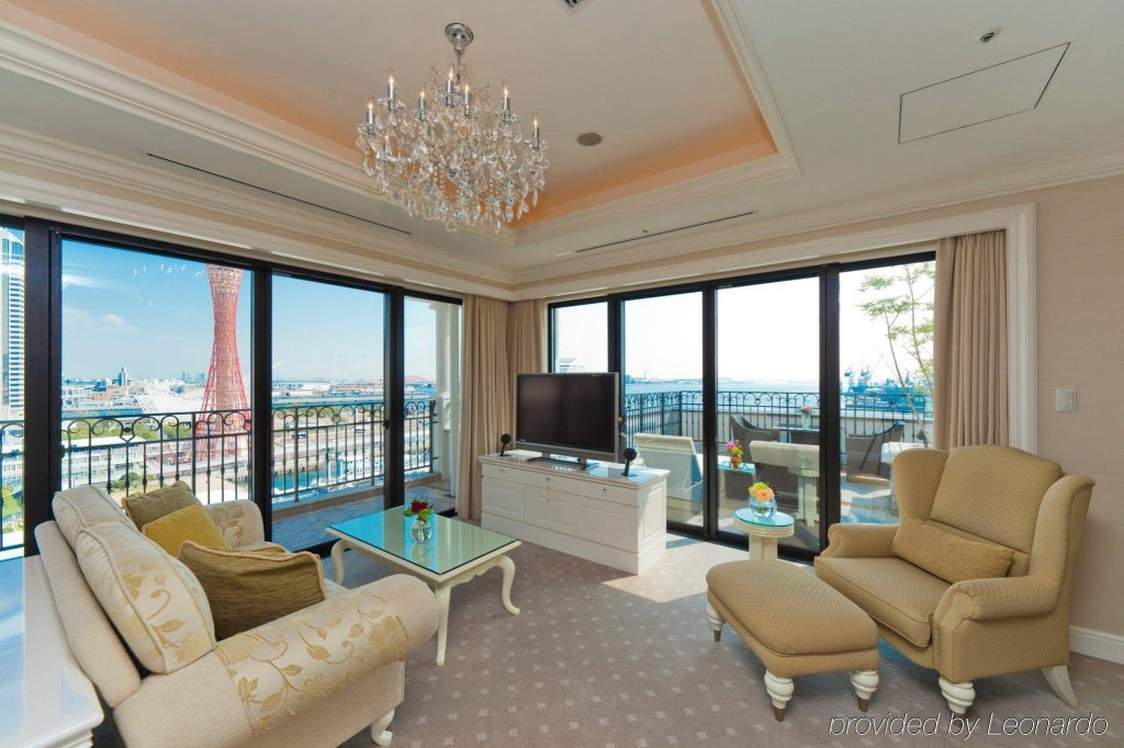 Hotel La Suite Kobe Harborland Image 9