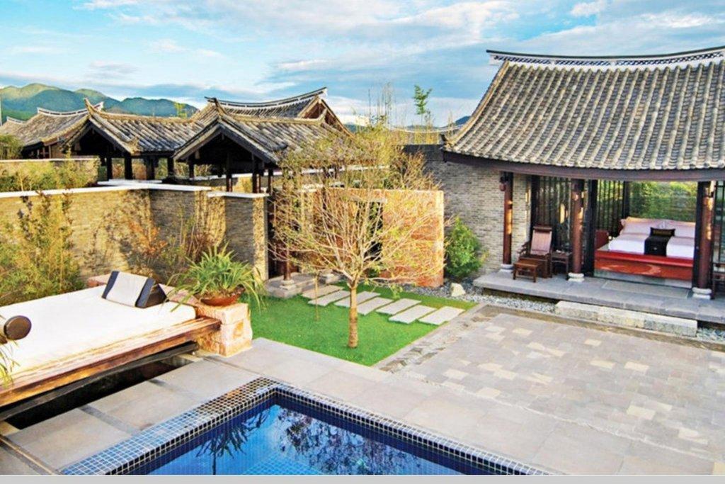 Banyan Tree Lijiang Image 28