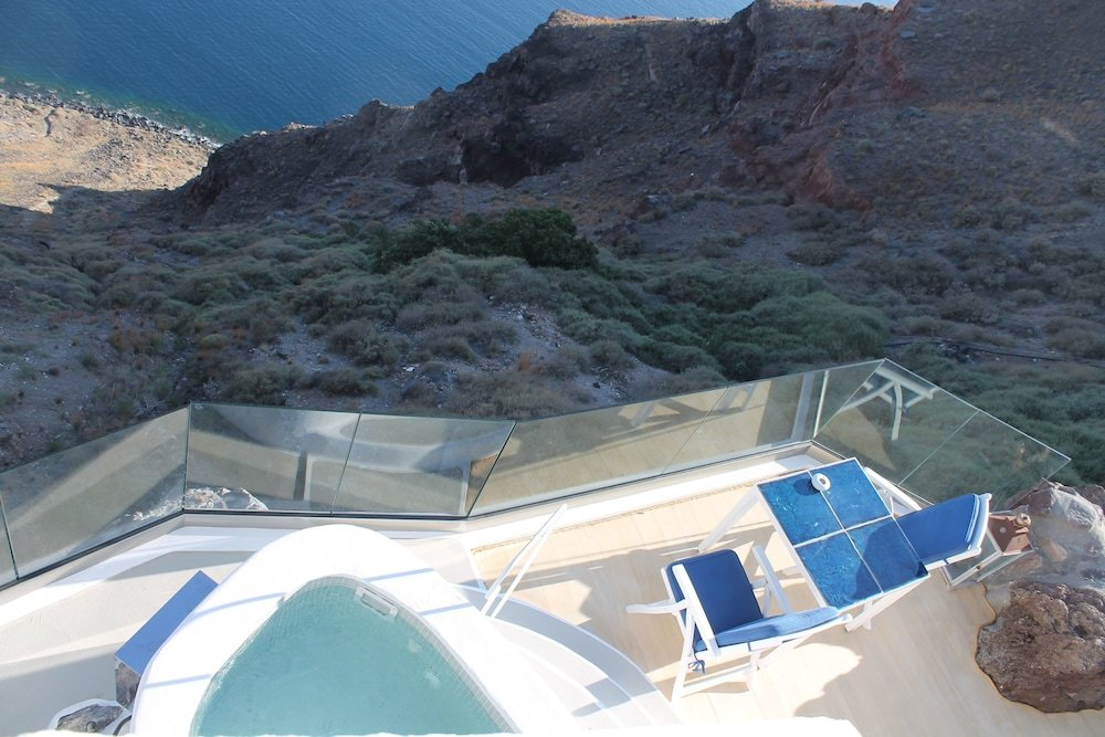 Iconic Santorini Image 0