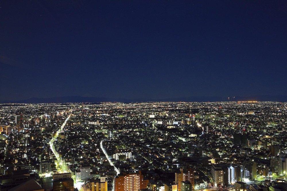 Park Hyatt Tokyo Image 12