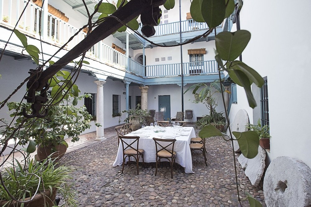 Hotel Hospes Las Casas Del Rey De Baeza Image 38