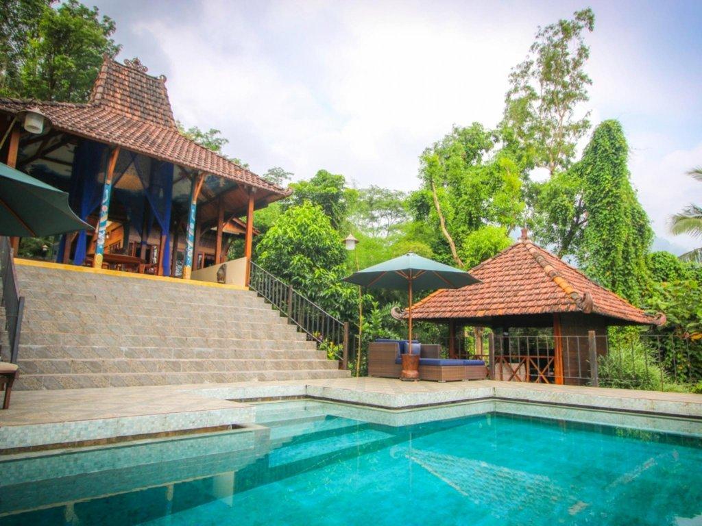 Villa Borobudur Resort Image 18