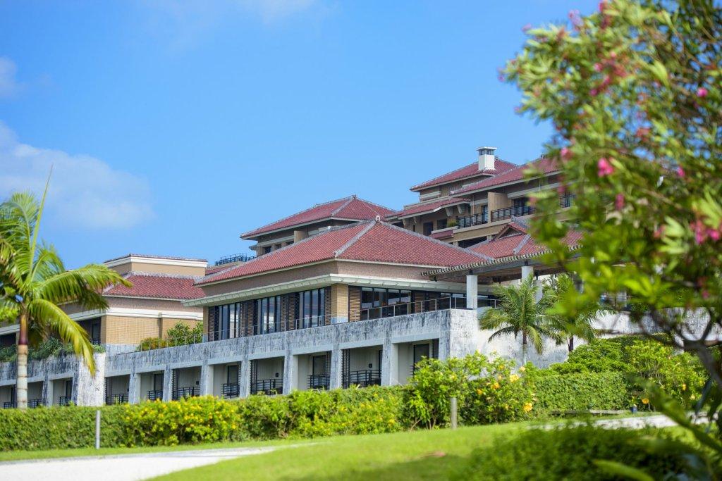 The Ritz-carlton, Okinawa Image 32