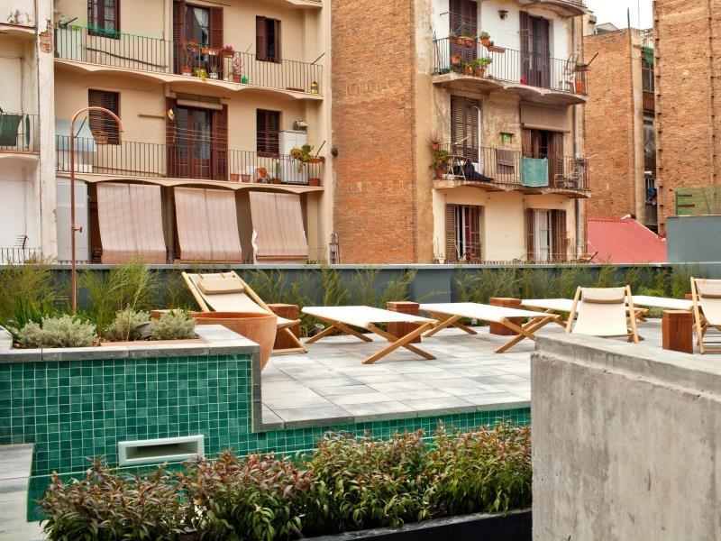 Brummel Hotel, Barcelona Image 30