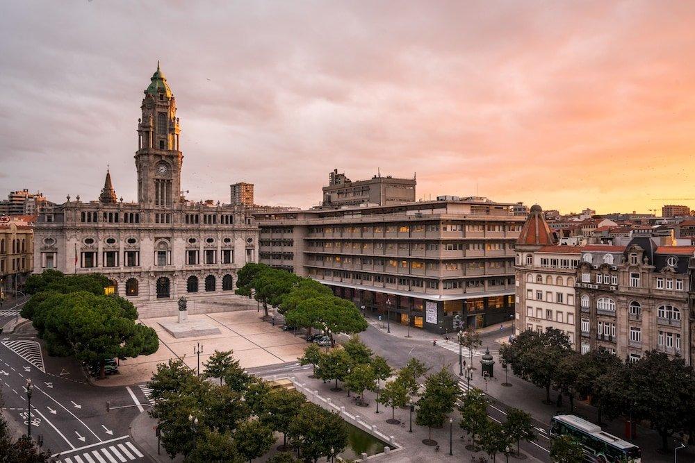 Maison Albar Hotels Le Monumental Palace Image 18