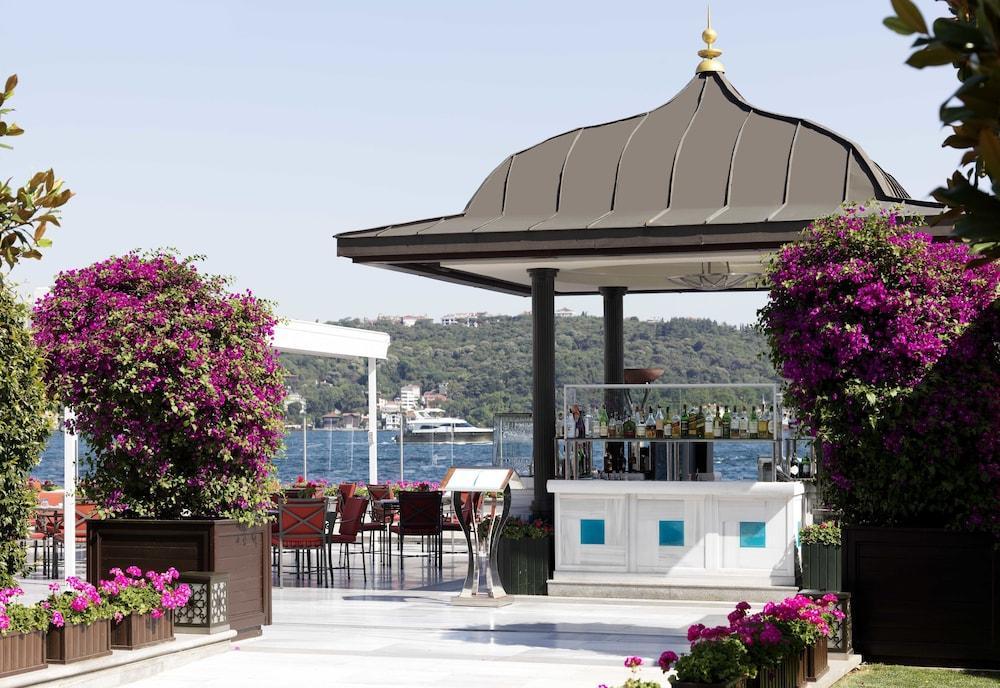 Four Seasons At The Bosphorus Image 4