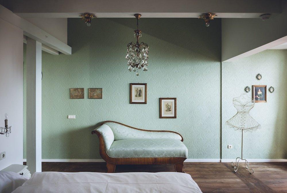 Hotel Castel Fragsburg - Relais & Chateaux, Merano Image 8