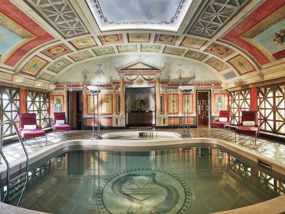 Hotel Principe Di Savoia - Dorchester Collection, Milan Image 34