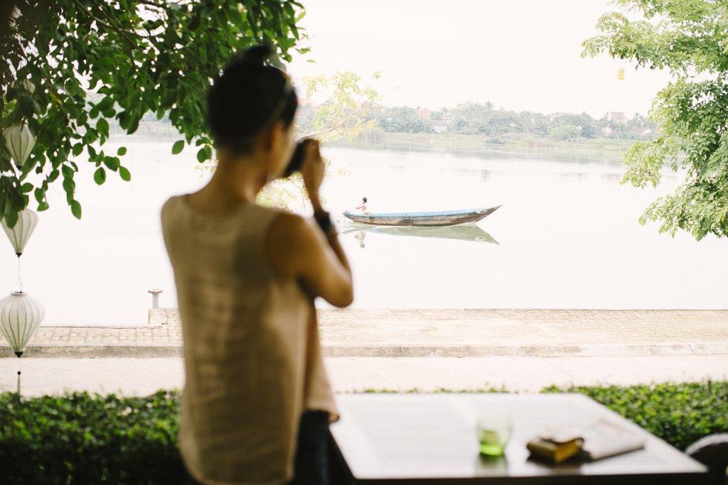 Anantara Hoi An Resort, Hoi An Image 18