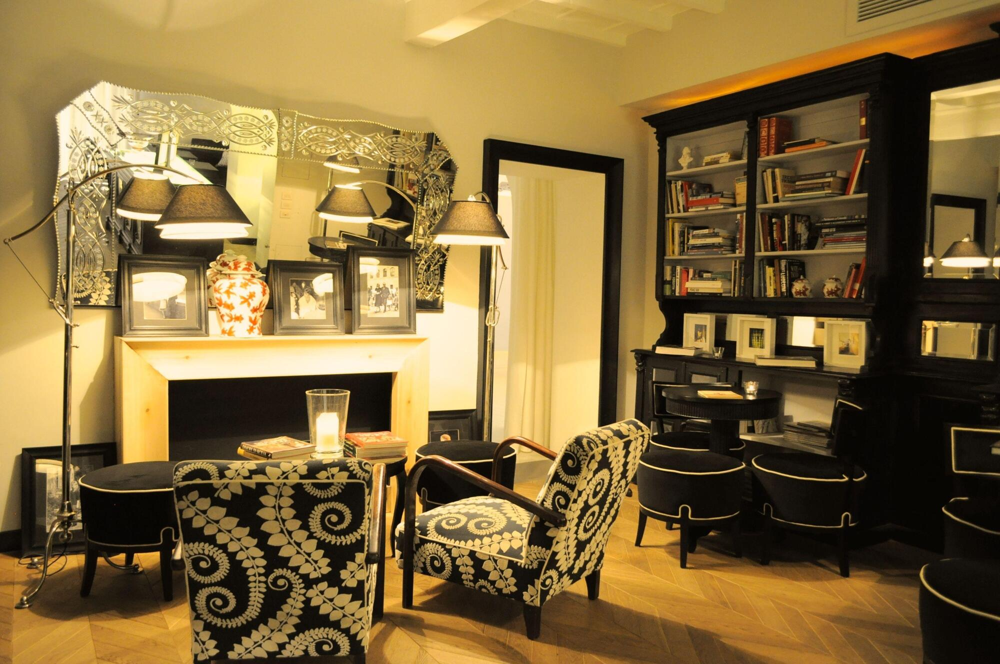 Cellai Boutique Hotel, Florence Image 13